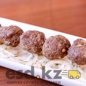 Lyu-Lya-kebab