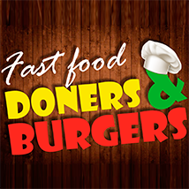 Doners Burgers