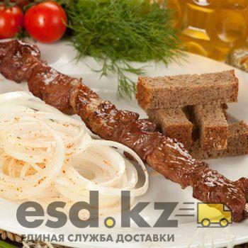 shashlyk-yuzhnyy