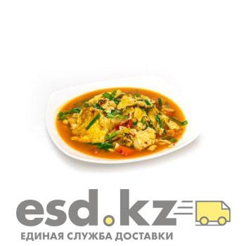 орзу салат рецепт чахана