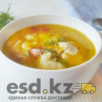 kurinyy-sup