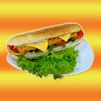 Сэндвич-450